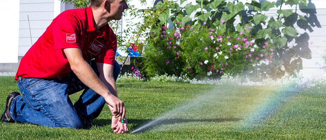 Sprinkler Master Repair Reno NV sprinkler technician