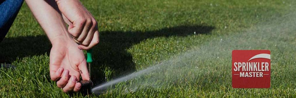 WE REPAIR WASHOE COUNTY SPRINKLERS!
