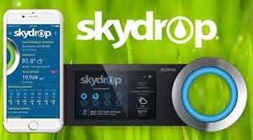 Skydrop Sprinkler System Controller